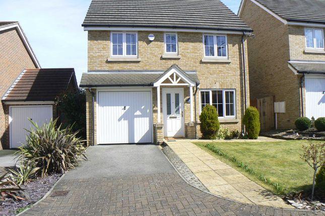 Thumbnail Detached house to rent in Porthallow Close, Farnborough, Orpington