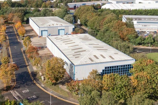 Thumbnail Industrial to let in Bevan Way, Smethwick