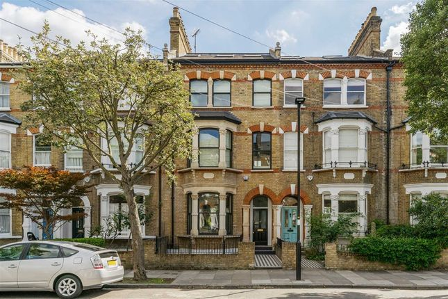 Thumbnail Terraced house for sale in Mercers Road, Tufnell Park, London