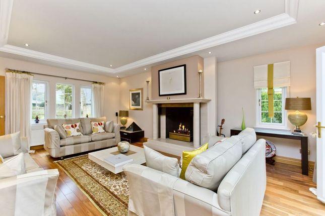 Thumbnail Detached house for sale in 5 Preston House Gardens, Linlithgow, West Lothian
