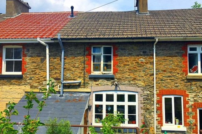 Thumbnail Terraced house for sale in Orchard Terrace, Buckfastleigh