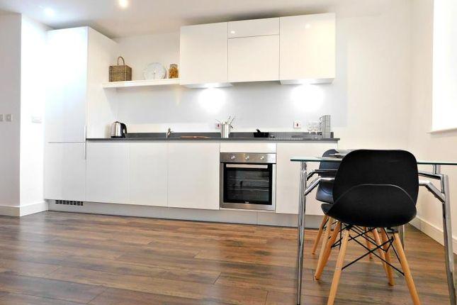 Flat to rent in Broadway Residences, 105 Broad Street, Birmingham