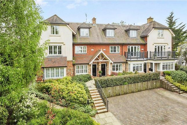 Thumbnail Town house for sale in Forest Road, Tunbridge Wells