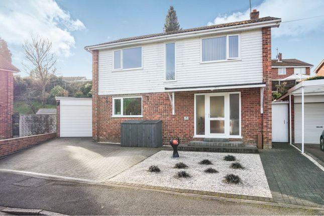 The Property of Brookside, Burton-On-Trent DE15