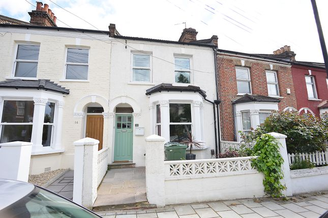 Thumbnail Terraced house for sale in Ferrers Road, London