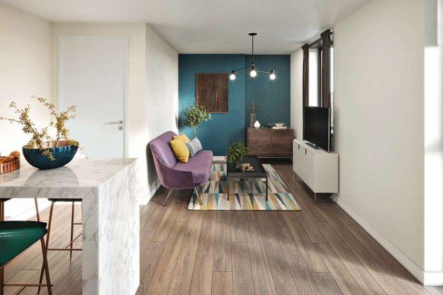 "2 bed flat for sale in ""Plot 94"" at Kingston Road, New Malden KT3"