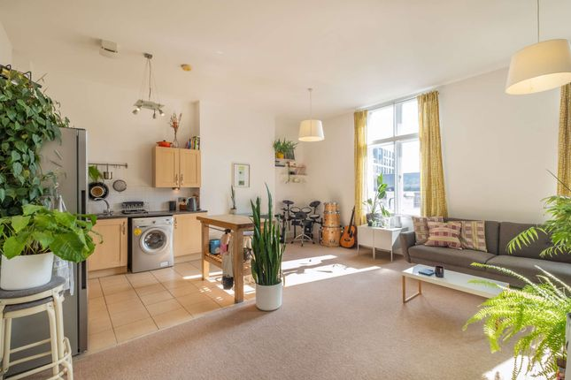 1 bed flat for sale in Commercial Road, London E1