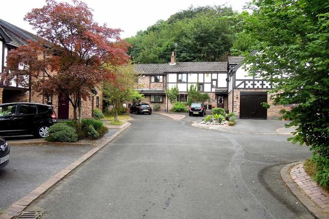 General of St Anns Close, Prestwich, Prestwich Manchester M25