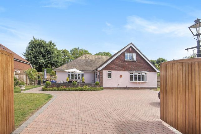 Thumbnail Detached house for sale in Sonning On Thames, Oxfordshire