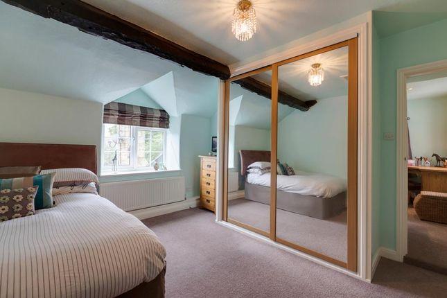 Bedroom 3 of Barlow, Dronfield S18