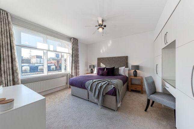 1 bed flat to rent in Richmond Court, Sloane Street, Knightsbridge, London SW1X
