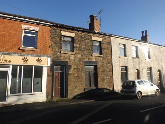 Thumbnail Terraced house for sale in Preston Road, Coppull, Chorley, Lancashire