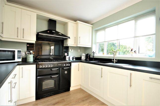Kitchen/Diner of Mill Hill Crescent, Northallerton DL6