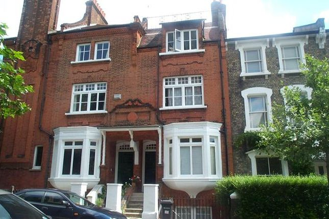 Thumbnail Flat to rent in 3 Quentin Road, Lewisham, London