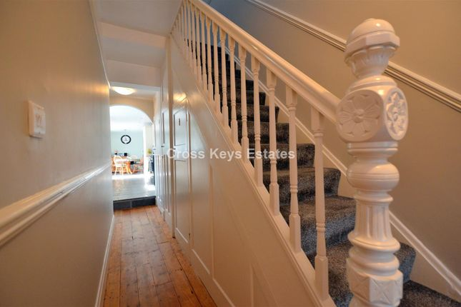 Hallway C of Wilton Street, Stoke, Plymouth PL1