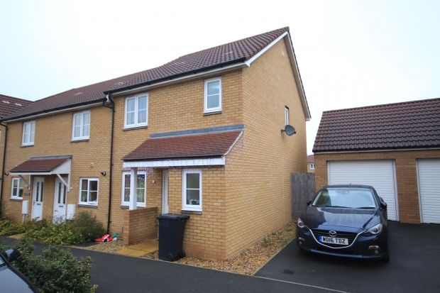 Citrine Close, Bridgwater TA6