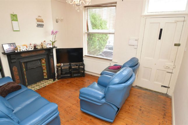 Thumbnail End terrace house to rent in Countess Street, Heaviley, Stockport, Cheshire