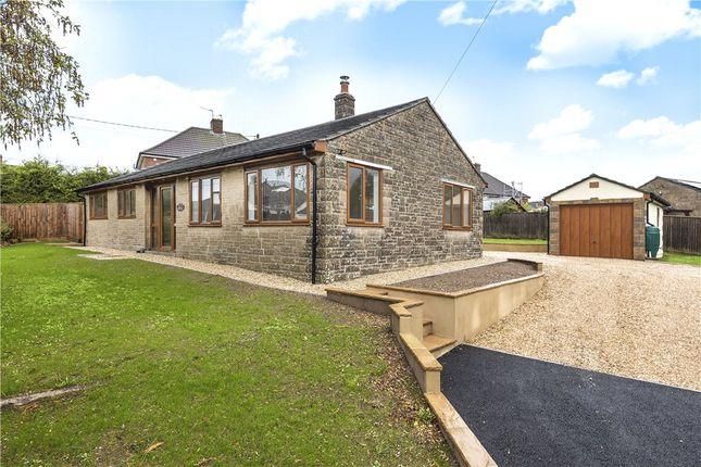 Thumbnail Detached bungalow for sale in Higher Westbury, Bradford Abbas, Sherborne