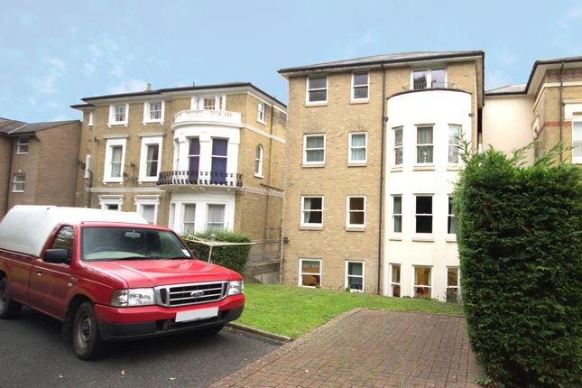 Flat for sale in West Hill Road, Ryde, Isle Of Wight