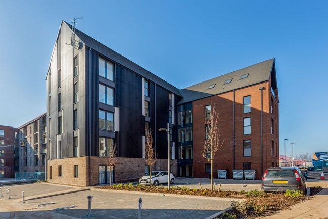 Thumbnail Flat to rent in Beatrice House, Stratford-Upon-Avon