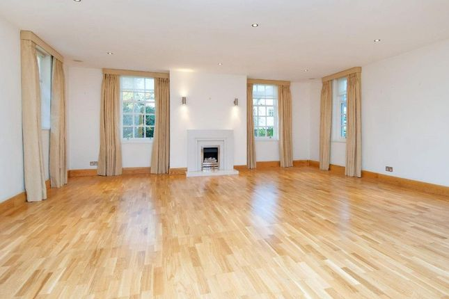Thumbnail Detached house for sale in Marlborough Place, London