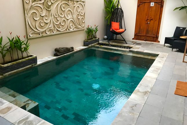 Thumbnail Villa for sale in Jl Danau Poso, Sanur, Bali
