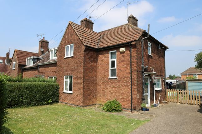 Thumbnail Semi-detached house for sale in James Watt Avenue, Corby
