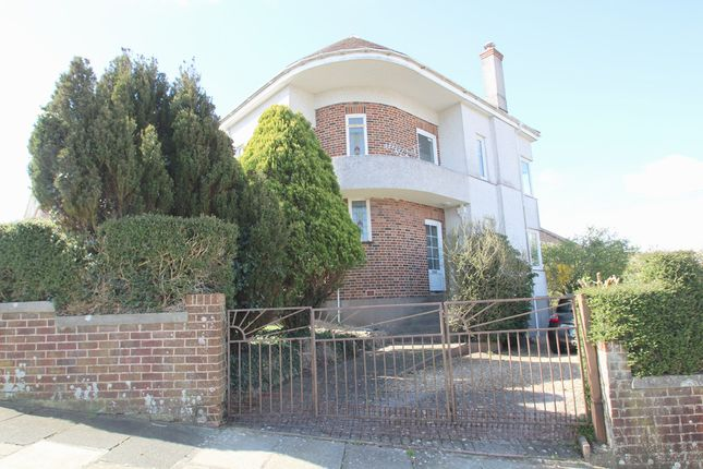 Thumbnail Detached house for sale in Long Ley, Higher Compton, Plymouth