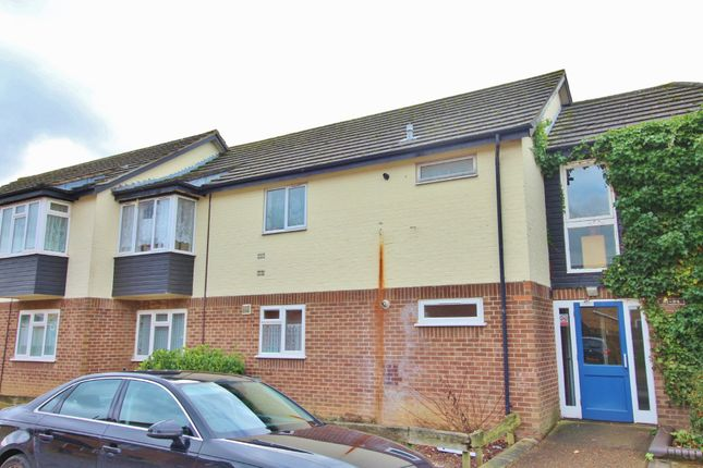 Thumbnail Flat for sale in Swafield Street, Norwich