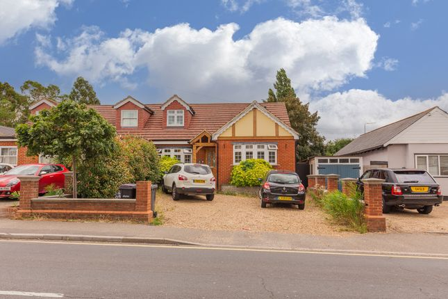 Thumbnail Semi-detached house for sale in Downhall Road, Rayleigh