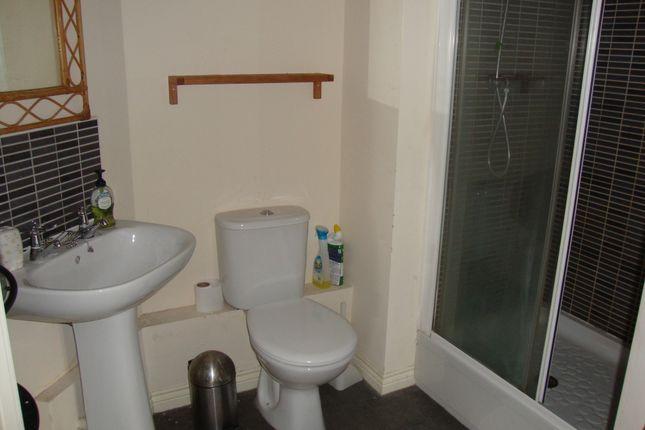 En Suite S2 3Hg of Myrtle Drive, Sheffield S2