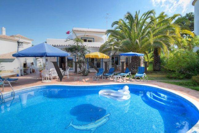 3 bed villa for sale in Vale Do Garrao, Vale De Lobo, Loulé, Central Algarve, Portugal