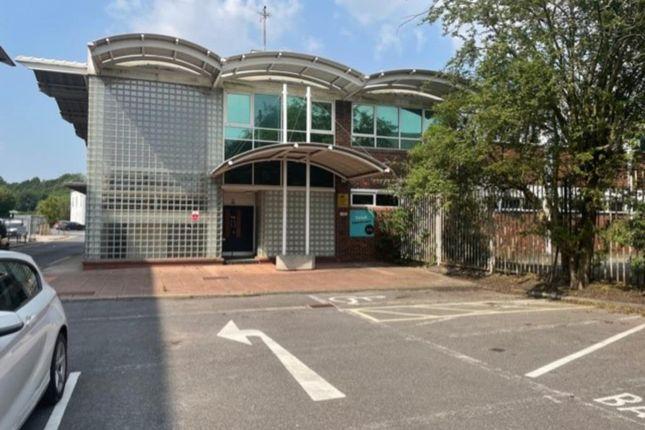 Industrial to let in Former BAE Training Centre, Marsh Lane, Preston