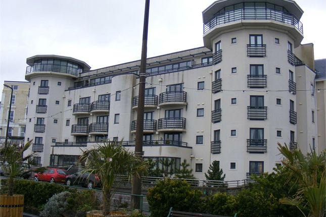 Thumbnail Flat for sale in Birnbeck Road, Weston-Super-Mare