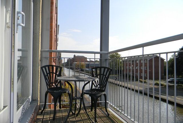 2 bed flat to rent in 20 Shot Tower Close, Leadworks Lane, Chester