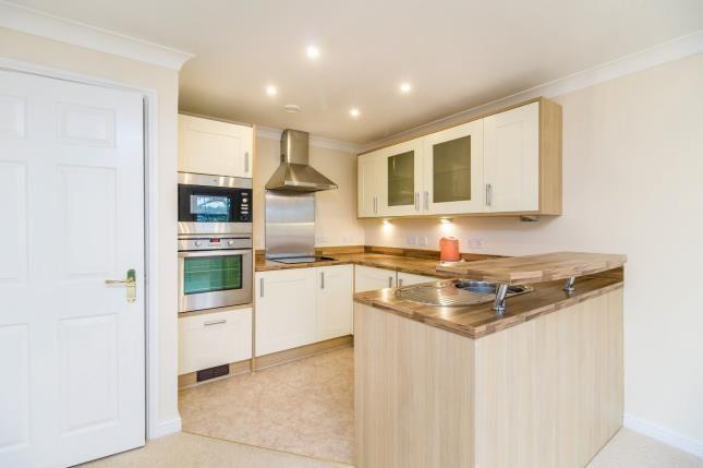 Kitchen of 31 Station Road, Plympton, Plymouth PL7