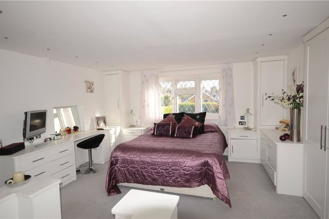 Bedroom One of Folly Lane North, Farnham, Surrey GU9