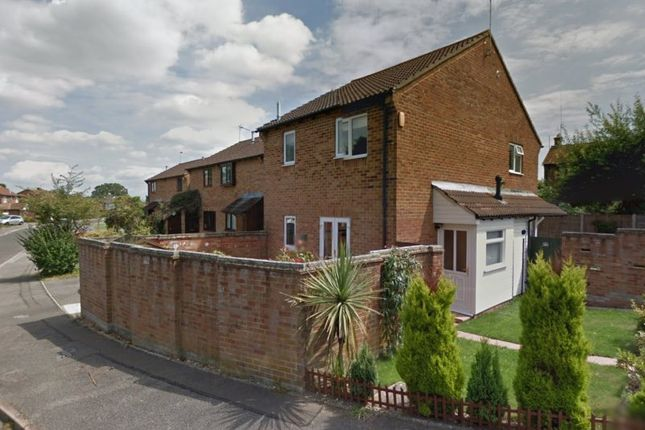 Thumbnail Property to rent in Plantagenet Crescent, Bournemouth