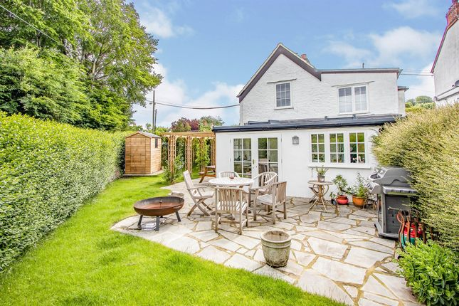 Thumbnail Detached house for sale in Steep Street, Mere, Warminster