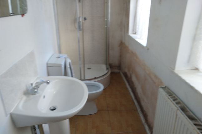 Bathroom of Westbourne Grove, North Ormesby, Middlesbrough TS3