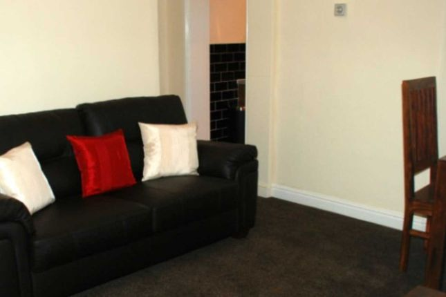Thumbnail Terraced house to rent in Haddon Street, Salford