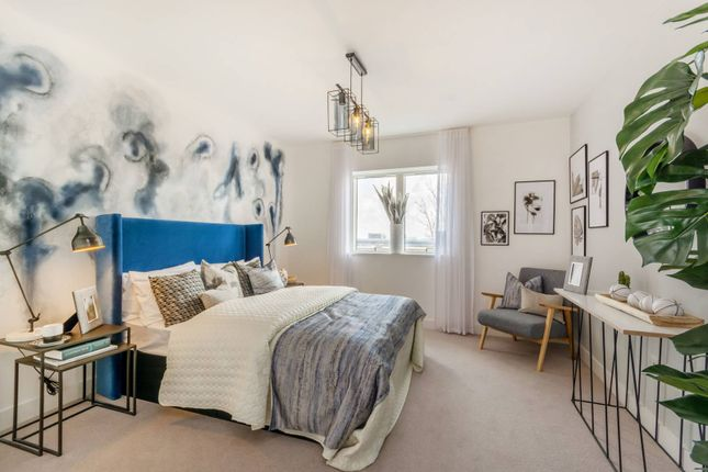 Thumbnail Flat for sale in Sylvan Hill, Crystal Palace