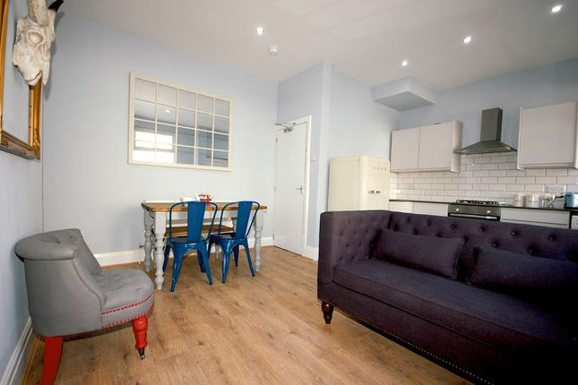 Thumbnail Terraced house for sale in Thornycroft Road, Wavertree, Liverpool