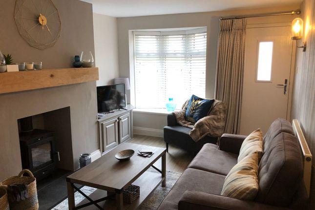 2 bed cottage to rent in Tamworth Street, Duffield, Belper DE56
