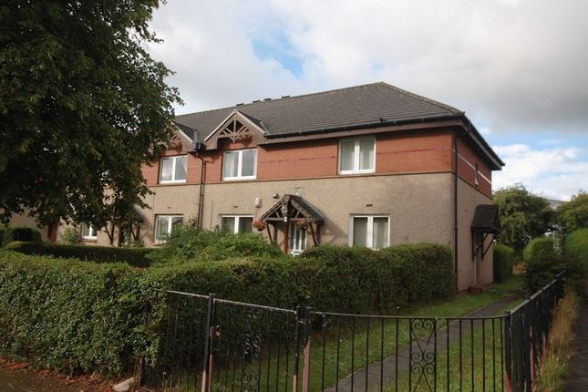 Thumbnail Flat for sale in Bell Street, Clydebank