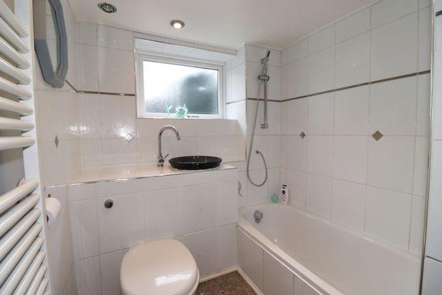 Shower Room/Utility