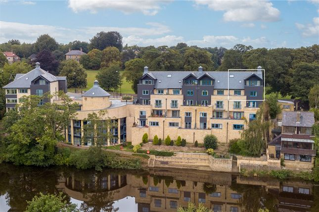 Thumbnail Flat for sale in Riverside, 65 Westgate, Wetherby, West Yorkshire