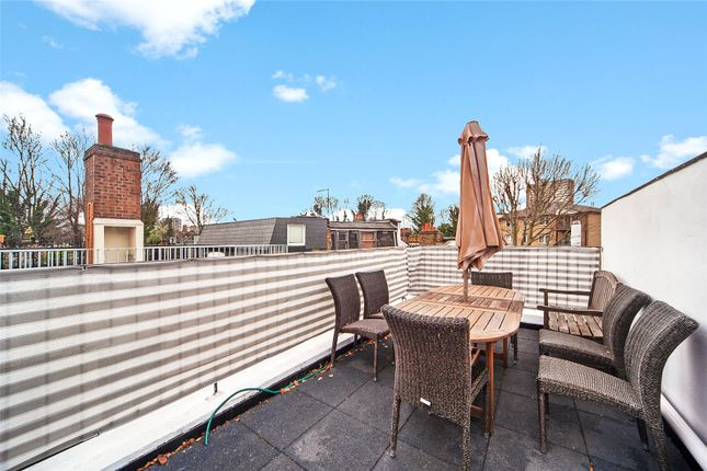 Thumbnail End terrace house to rent in Home Road, Battersea, London