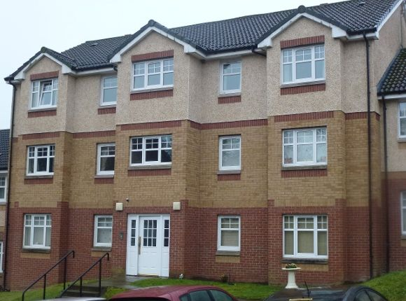 Thumbnail Flat to rent in Cumbrae Drive, Camelon, Falkirk