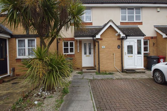 Thumbnail Property to rent in Ferrers Close, Cippenham, Slough